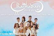 Selfi Pedangdut Muda Asal Sulsel Ciptakan Lagu Bertema Ramadhan