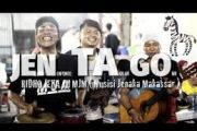 Mengenal Kabupaten Di  Sulawesi Selatan Melalui Lagu Jenaka Jentago